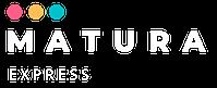 Matura Express kursy maturalne z angielskiego. Logo